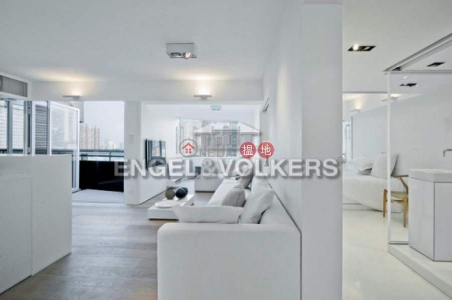 Property Search Hong Kong | OneDay | Residential, Rental Listings | 1 Bed Flat for Rent in Stubbs Roads