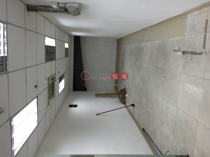 HK$ 50,000/ month, Genplus Factory Building | Kwun Tong District | high win industrial building