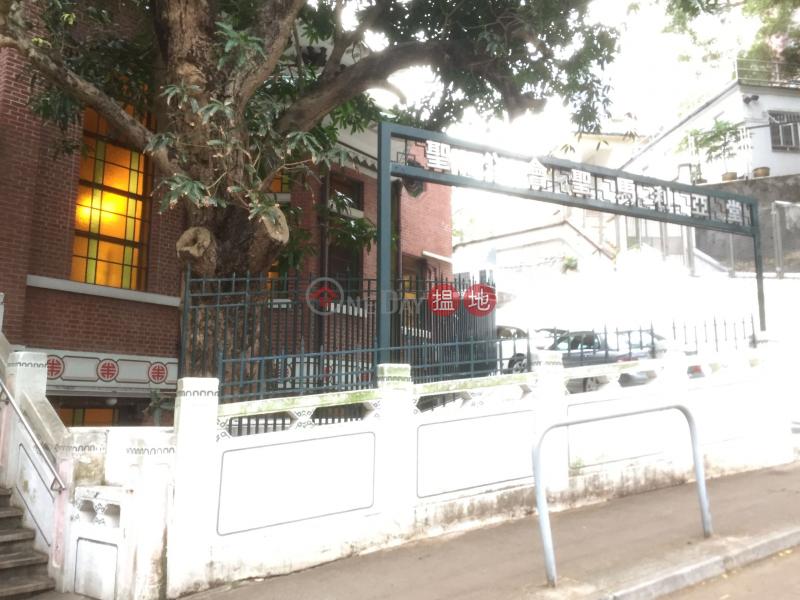 香港聖公會聖馬利亞堂 (Hong Kong Sheng Kung Hui Saint Mary\'s Church) 銅鑼灣 搵地(OneDay)(3)