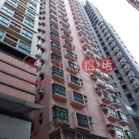 Kin Fung Court,Mong Kok, Kowloon