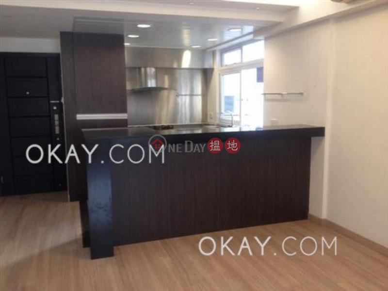 3房2廁,實用率高,極高層,連車位昍逵閣出租單位|23-25大坑道 | 灣仔區-香港|出租|HK$ 43,800/ 月