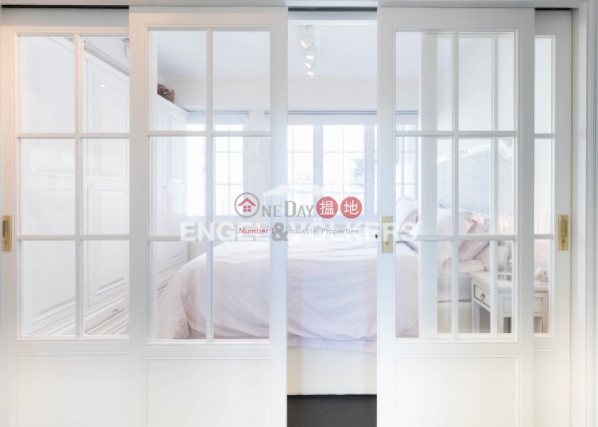 HK$ 7.8M | Tai Hing Building | Central District, 1 Bed Apartment/Flat for Sale in Soho
