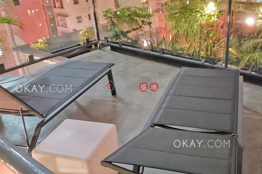 香港搵樓|租樓|二手盤|買樓| 搵地 | 住宅-出租樓盤1房1廁,極高層《些利街9-13號出租單位》
