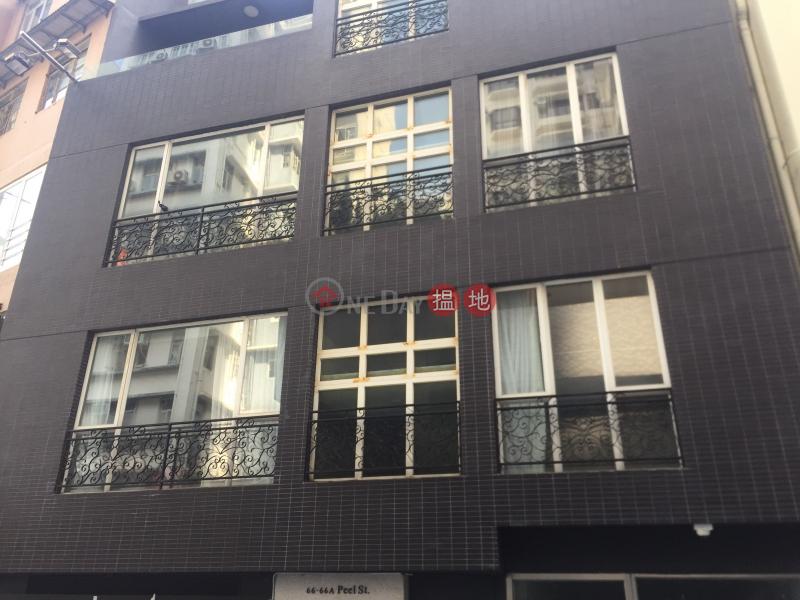 66 Peel Street (66 Peel Street) Soho|搵地(OneDay)(5)