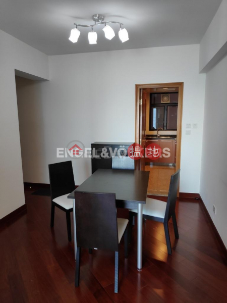 2 Bedroom Flat for Rent in West Kowloon, The Arch 凱旋門 Rental Listings | Yau Tsim Mong (EVHK96064)