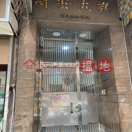 Sang On Building Hung Hom|新安大樓 紅磡