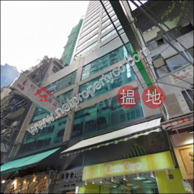High-floor office for lease in Sheung Wan|Wing Hing Commercial Building(Wing Hing Commercial Building)Rental Listings (A066278)_0