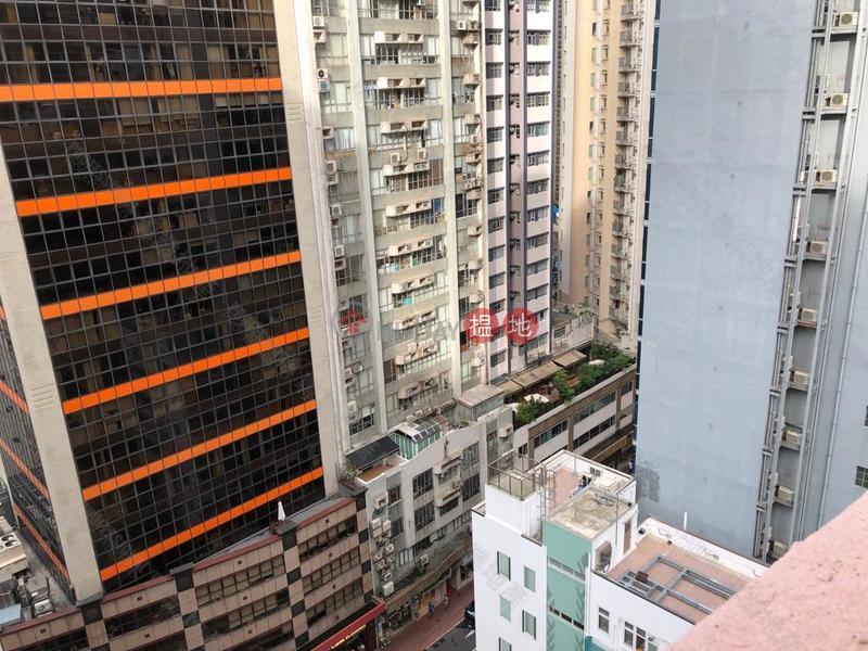 裕利大廈68樂古道 | 西區-香港|出售HK$ 538萬