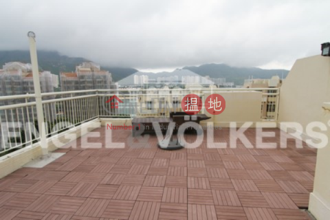 3 Bedroom Family Flat for Sale in Chi Ma Wan Peninsula|Lo Wai Tsuen Village House(Lo Wai Tsuen Village House)Sales Listings (EVHK23419)_0