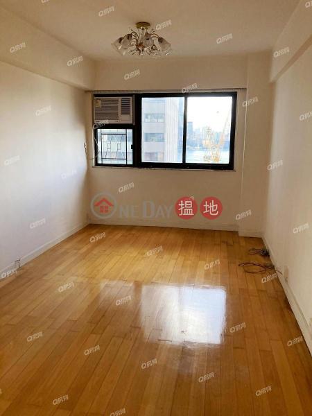 HK$ 22,000/ 月-置安大廈|灣仔區-地標名廈,環境優美,核心地段,旺中帶靜《置安大廈租盤》