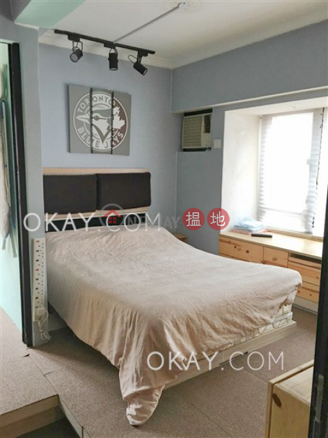 Unique 2 bedroom in Wan Chai | For Sale|Wan Chai DistrictCathay Lodge(Cathay Lodge)Sales Listings (OKAY-S384360)_0