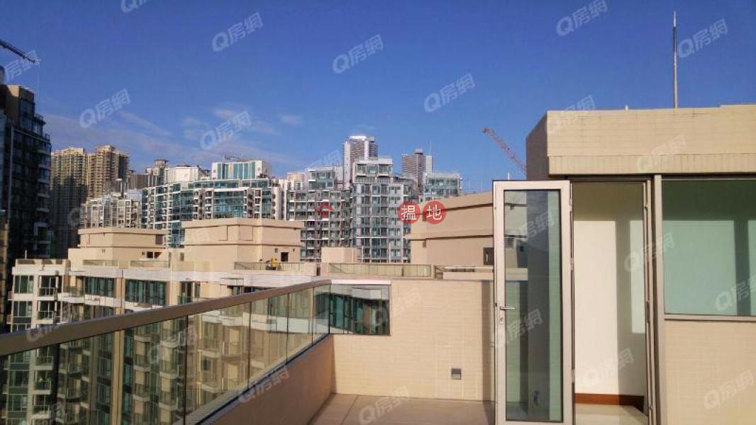開揚遠景,特色天台帝景灣2座租盤-23唐賢街 | 西貢香港出租|HK$ 41,000/ 月