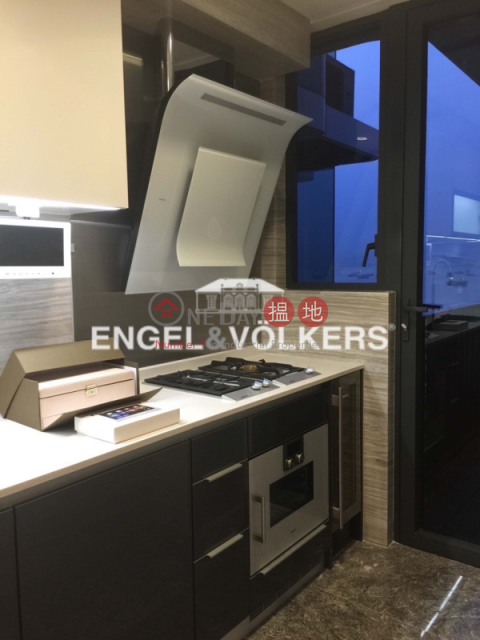 2 Bedroom Flat for Sale in Shek Tong Tsui|Upton(Upton)Sales Listings (EVHK39496)_0