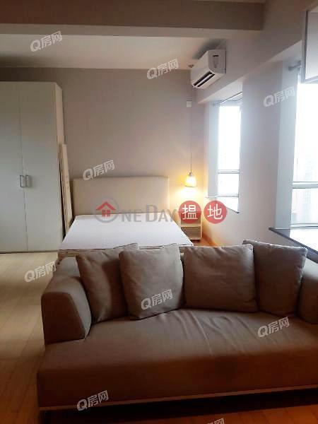 開放式單位 連傢電《衛城閣租盤》-6衛城道 | 西區香港-出租|HK$ 22,000/ 月