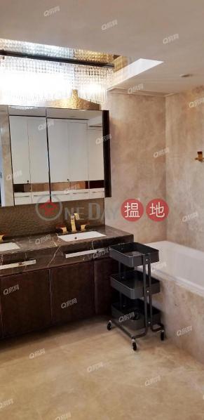 高層海景,新樓靚裝,特色單位《上林租盤》|11大坑道 | 灣仔區-香港-出租HK$ 120,000/ 月