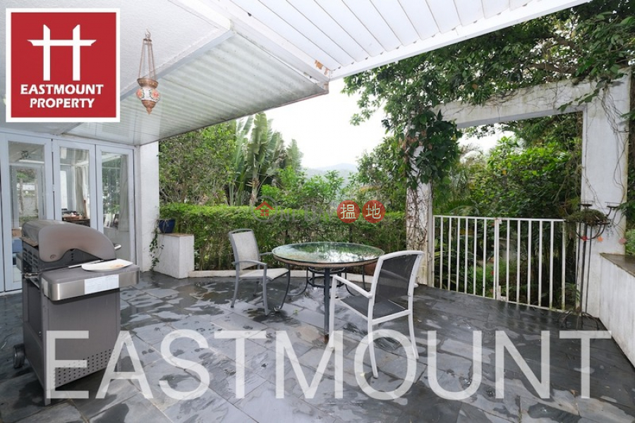 Sai Kung Village House | Property For Sale in Nam Shan-Detached, Garden, Swimming pool | Property ID:1742 | The Yosemite Village House 豪山美庭村屋 Sales Listings