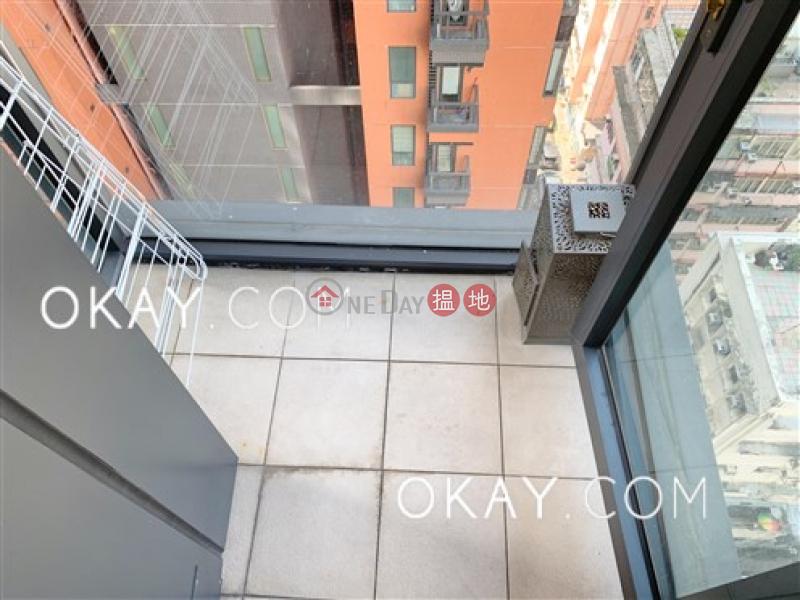 香港搵樓|租樓|二手盤|買樓| 搵地 | 住宅出租樓盤|2房1廁,星級會所,可養寵物,露台《尚巒出租單位》