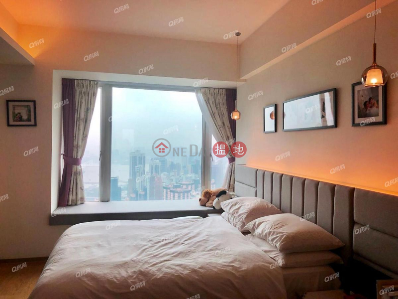 Property Search Hong Kong | OneDay | Residential, Sales Listings, The Legend Block 1-2 | 3 bedroom High Floor Flat for Sale