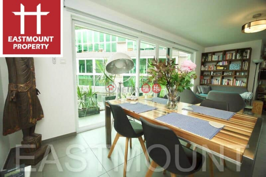 Sai Kung Village House   Property For Sale in Kei Ling Ha San Wai, Sai Sha Road 西沙路企嶺下新圍- Duplex with rooftop, Good quality renovation   Sai Sha Road Village House 西沙路村屋 Sales Listings