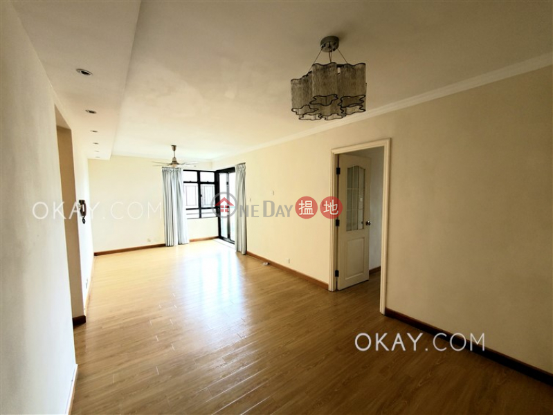 Generous 3 bedroom with sea views & balcony   Rental, 9 Discovery Bay Road   Lantau Island, Hong Kong   Rental HK$ 26,000/ month