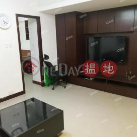 Lok Go Building   2 bedroom High Floor Flat for Rent Lok Go Building(Lok Go Building)Rental Listings (XGWZ033700019)_0