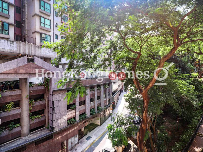 香港搵樓|租樓|二手盤|買樓| 搵地 | 住宅-出租樓盤-華興工業大廈三房兩廳單位出租