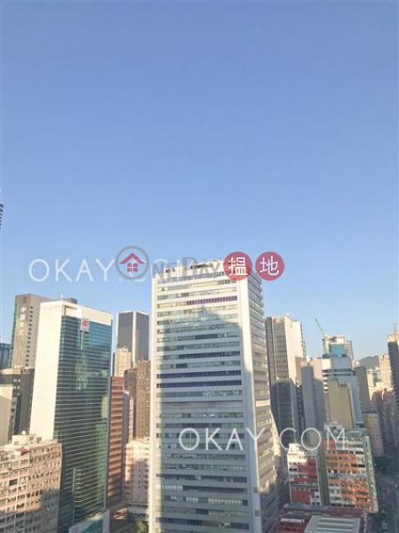 1房1廁,可養寵物《嘉薈軒出租單位》-60莊士敦道 | 灣仔區香港|出租|HK$ 25,500/ 月