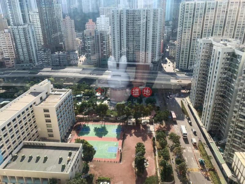 逸濤灣春瑤軒 (1座)-中層|住宅-出租樓盤-HK$ 30,000/ 月