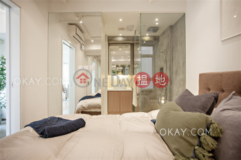 Charming 1 bedroom on high floor | For Sale|Yick Fung Building(Yick Fung Building)Sales Listings (OKAY-S382790)_0