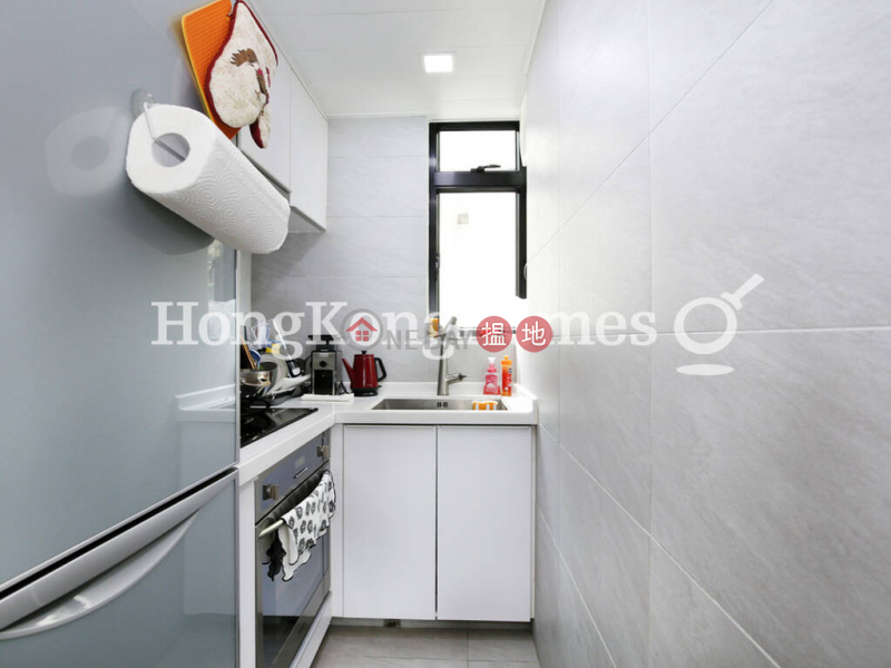 Property Search Hong Kong | OneDay | Residential, Sales Listings 1 Bed Unit at Caine Tower | For Sale