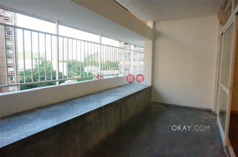 Exquisite 3 bedroom with balcony & parking | For Sale | 60 Cloud View Road | Eastern District, Hong Kong | Sales, HK$ 32M