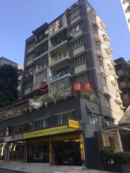 天后廟道42-60號 (42-60 Tin Hau Temple Road) 天后|搵地(OneDay)(1)