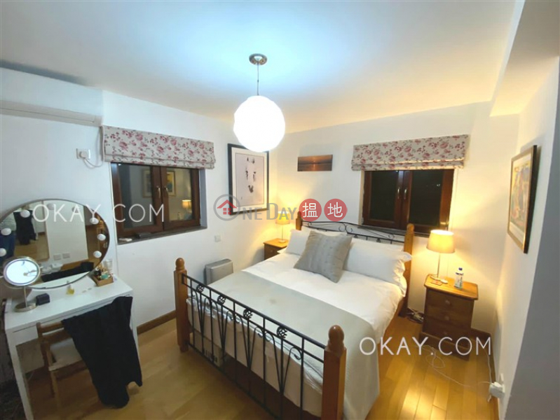 Property Search Hong Kong | OneDay | Residential, Sales Listings Rare house with balcony & parking | For Sale