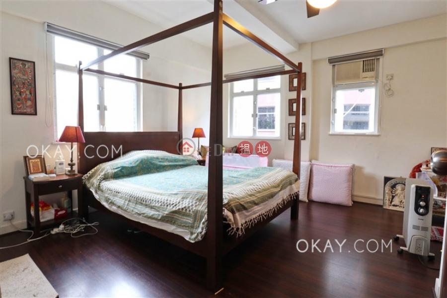 HK$ 58,000/ month, Fujiya Mansion, Wan Chai District | Efficient 3 bedroom on high floor with parking | Rental