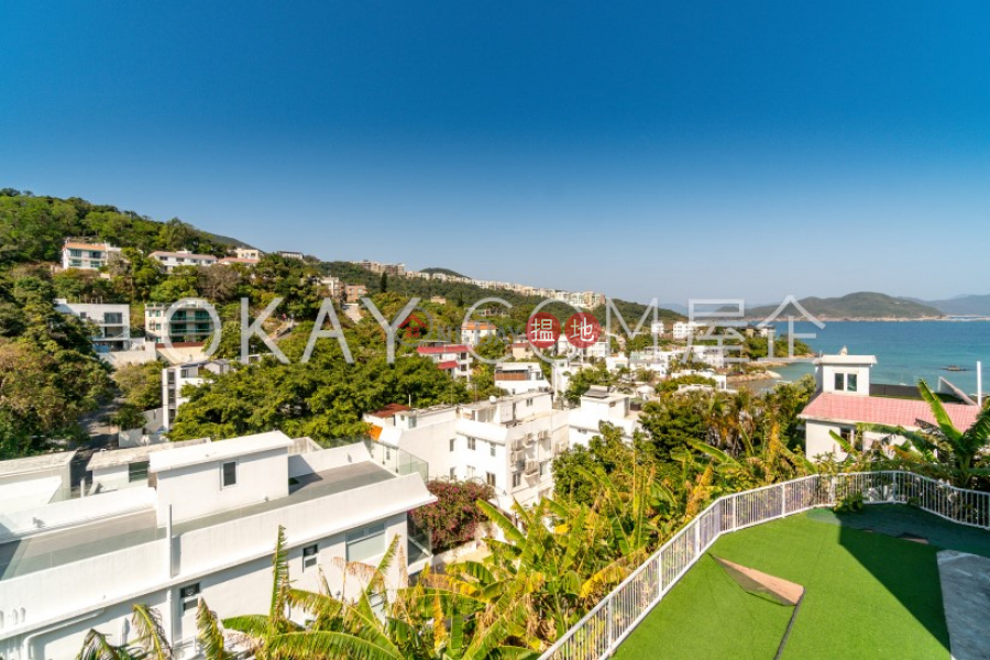Rare house with sea views, rooftop & terrace | For Sale | Siu Hang Hau Village House 小坑口村屋 Sales Listings