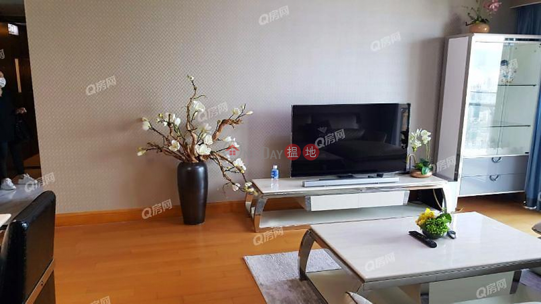 HK$ 38,000/ month, The Harbourside Tower 2 Yau Tsim Mong The Harbourside Tower 2 | 2 bedroom High Floor Flat for Rent