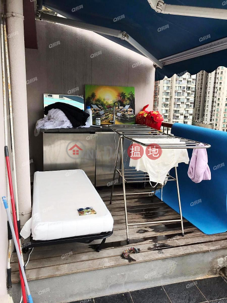 HK$ 5.2M | Felicity Building | Central District | Felicity Building | High Floor Flat for Sale