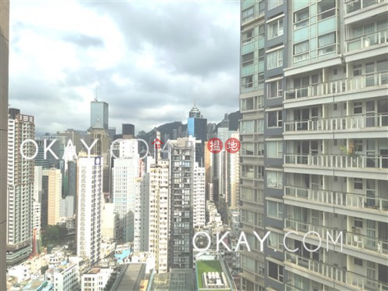 Property Search Hong Kong | OneDay | Residential Sales Listings Gorgeous 2 bedroom on high floor | For Sale