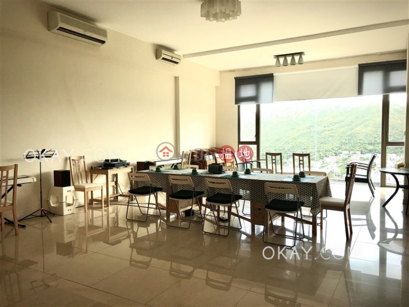 Gorgeous 3 bed on high floor with sea views & rooftop   Rental   88 Pak To Ave   Sai Kung Hong Kong, Rental   HK$ 100,000/ month