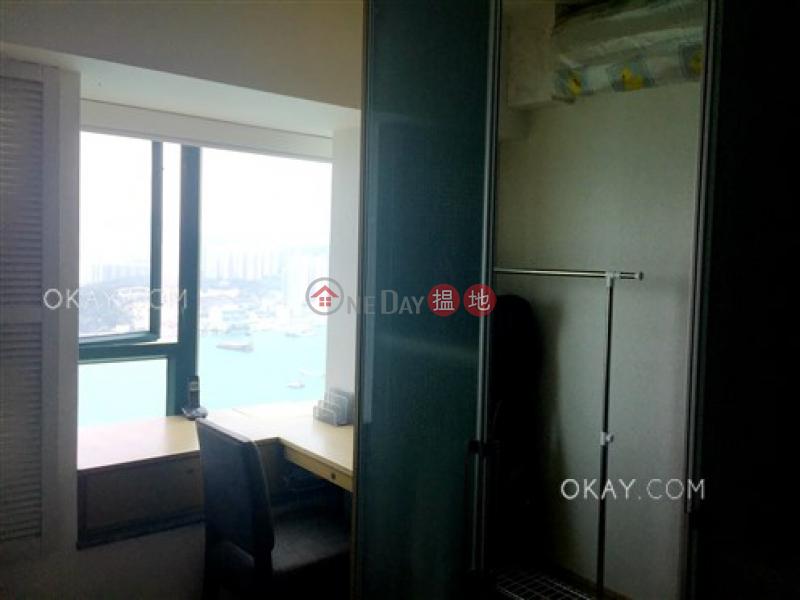3房2廁,極高層,星級會所,露台《嘉亨灣 6座出租單位》-38太康街   東區香港 出租-HK$ 42,000/ 月