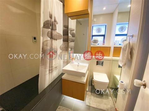 3房2廁,實用率高,極高層,連車位《豐樂閣出租單位》 豐樂閣(Albron Court)出租樓盤 (OKAY-R49776)_0