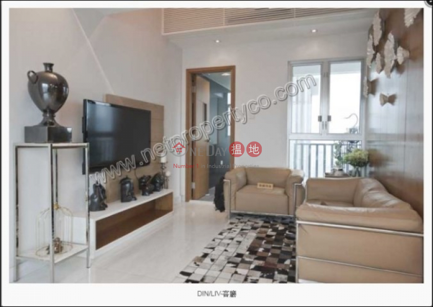 Super View High floor residential for rent, 123 Prince Eward Road West | Yau Tsim Mong Hong Kong Rental, HK$ 31,500/ month