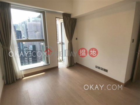 Stylish 3 bedroom with balcony | Rental|Central DistrictMy Central(My Central)Rental Listings (OKAY-R326779)_0