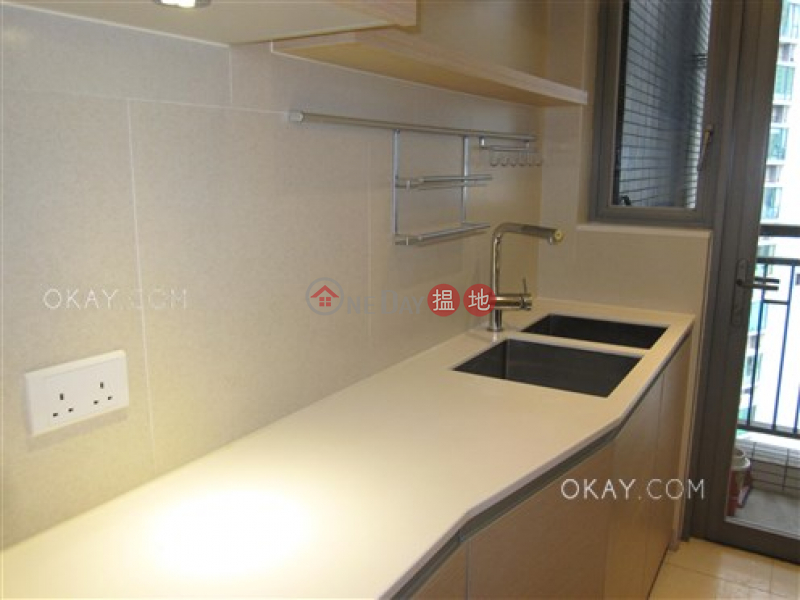 Property Search Hong Kong | OneDay | Residential Rental Listings Popular 3 bedroom with harbour views & balcony | Rental