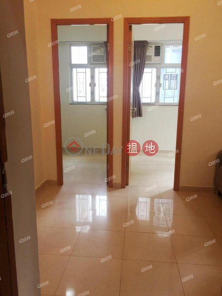 Property Search Hong Kong | OneDay | Residential, Rental Listings | Wing Lam Mansion | 2 bedroom Low Floor Flat for Rent