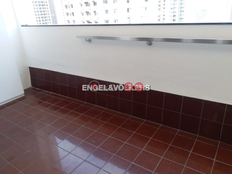 HK$ 60,000/ month, Wing Hong Mansion, Central District | 3 Bedroom Family Flat for Rent in Central Mid Levels
