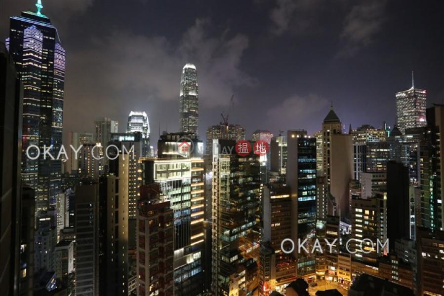 1房1廁,極高層《兆和軒出售單位》|3士丹頓街 | 中區香港出售-HK$ 1,490萬