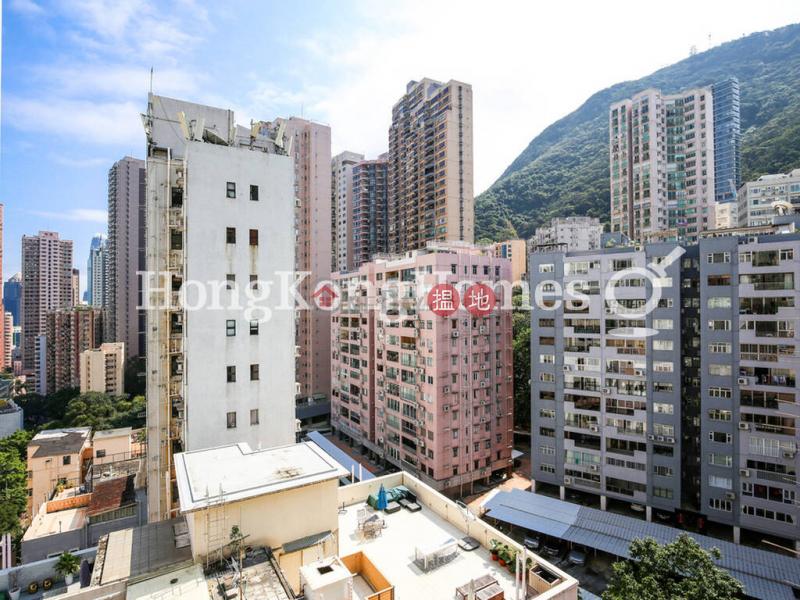 香港搵樓|租樓|二手盤|買樓| 搵地 | 住宅出售樓盤|樂賢閣兩房一廳單位出售