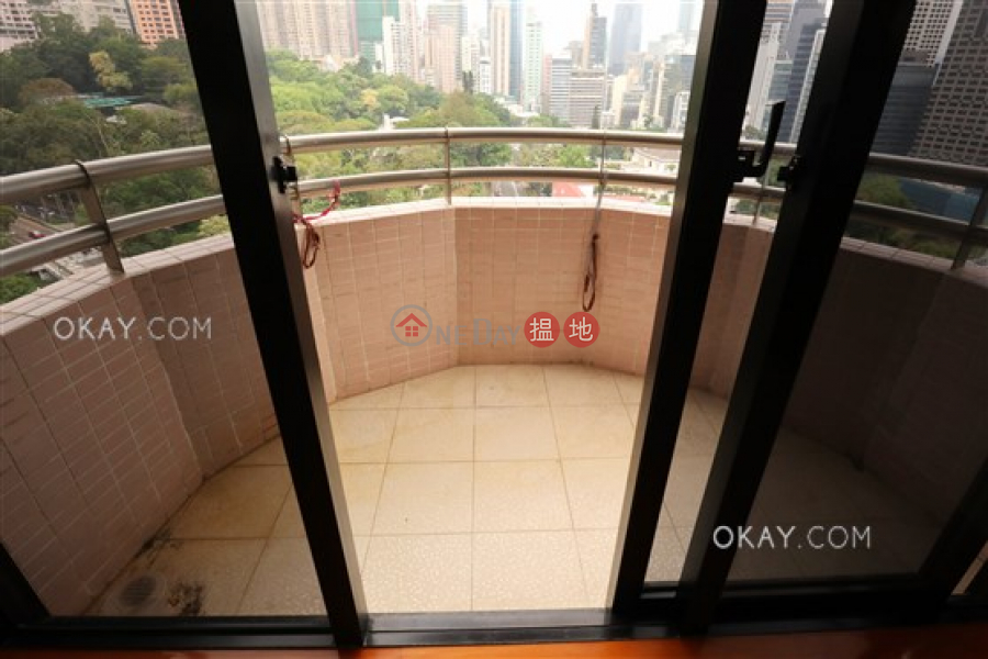 Popular 3 bedroom with balcony | Rental 3 Kennedy Road | Central District, Hong Kong, Rental, HK$ 58,000/ month