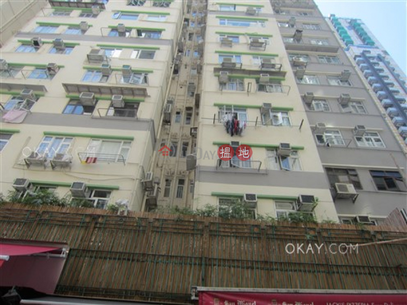 Intimate 1 bedroom with terrace | For Sale | 48-78 High Street | Western District, Hong Kong, Sales | HK$ 9M